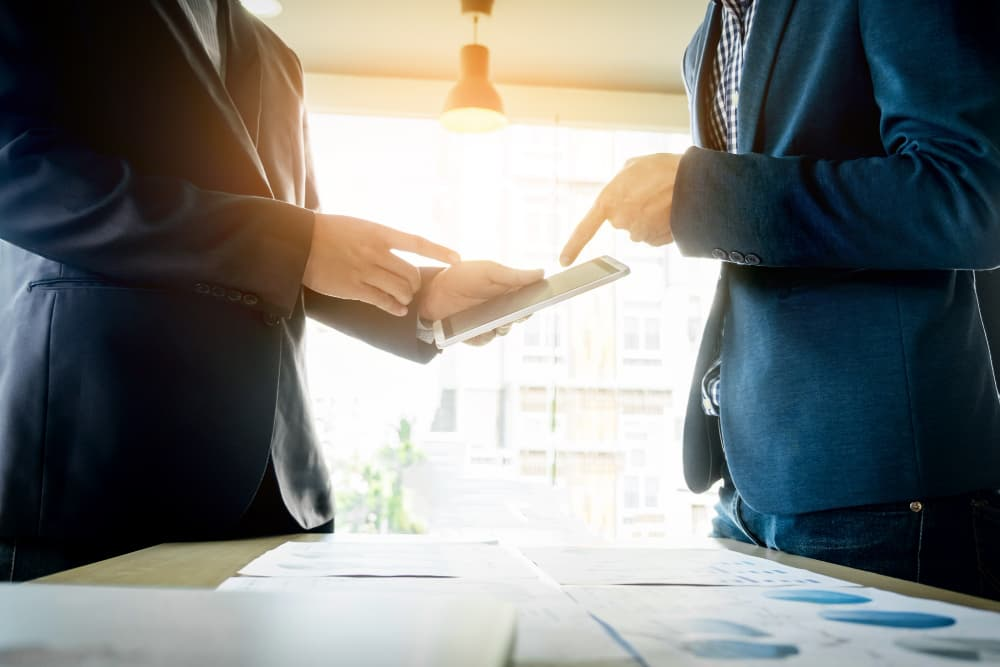 ¿En qué consisten las competencias de las gestorías administrativas?
